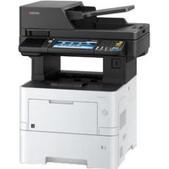Kyocera-Kyocera Ecosys Mfp M3645idn A4 Mono Laser, 45ppm,  Copy, Scan, Fax, Duplex, Hypas, 2yr SKU 1102V33AS0