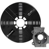 Makerbot Slate Grey Tough Pla For Use Only With Tough Pla Extruder Mbmp08376 Mbmp08325