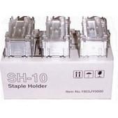 Kyocera-Staples For Df-710 Bf-730 Finisher 3 Cartridges X 5000 Staples Per Cartridge SKU SH-10