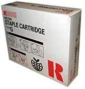 Ricoh-Ricoh 410133 Staple Cartridge G-3 X 5k SKU 410133
