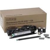 Ricoh-Ricoh Sp3600 Maintenance Kit Contains Fusing Unit 120k Yield SKU 407328