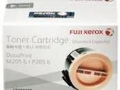 Fujifilm-Black Toner 1k For Dpp205b Dpm205b SKU CT201609