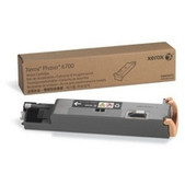 Fujifilm-Waste Cartridge 25000 Pages For Phaser 6700dn SKU 108R00975