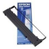 Epson-Blk Ribbon 8766 Dfx5000//8000 SKU C13S015055