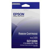 Epson-Blk Ribbon Dlq3500 Series SKU C13S015066