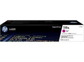 Hewlett Packard-Hp 119a Magenta Original Laser Toner 700 Pages Color Laser 150nw 178nw 179fnw 179fwg SKU W2093A