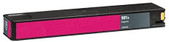 Hp-Hp 981a Magenta Pagewide Cartridge Approx 6k Pages - For 586, 556 Series SKU J3M69A