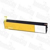 Hp-Hp 981a Yellow Pagewide Cartridge Approx 6k Pages - For 586, 556 Series SKU J3M70A