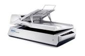 Avision-Avision Fb6280e Bookedge Scanner A3 Flatbed SKU FB6280E