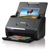 Epson-Epson Ff-680w Fastfoto Wireless Photo And Document Scanner SKU B11B237501