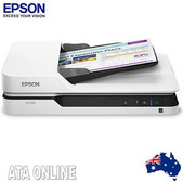 Epson-Epson Workforce Ds-1630 Document Scanner SKU B11B239501