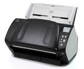 Fujitsu-Fujitsu Fi-7160 Document Scanner A4 Dup 60ppm80sht Adf600 Dpiusb3 1yr Wty SKU FI-7160