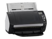 Fujitsu-Fujitsu Fi-7180 Doc Scanner A4 Duplex 80ppm80sht Adf600 Dpi SKU FI-7180