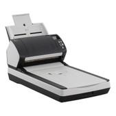 Fujitsu-Fujitsu Fi-7260 Doc Scanner A4 Duplex Fb60ppm80sht Adf600 Dpiusb3 SKU FI-7260