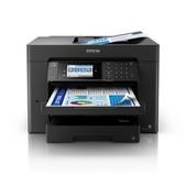 Epson-Epson Workforce Wf-7845 4 Clr A3 Multifunction Inkjet Printer SKU C11CH67502