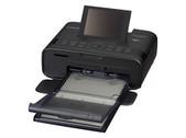 Canon-Canon Selphy Cp1300bk Black Dye-sub Compact Photo Printer Wi-fi With Direct Print SKU CP1300BK