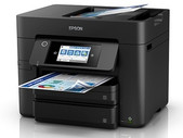 Epson-Epson Workforce Pro Wf-4835 4 Clr Multifunction Inkjet Printer SKU C11CJ05503