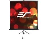 Elite Screens-84 Tripod 43 Portable Projector Screen SKU T84UWV1