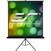 Elite Screens-85 Tripod 11 Portable Projector Screen SKU T85UWS1
