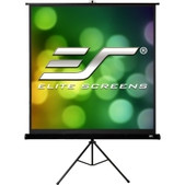 Elite Screens-85 Tripod 11 Portable Projector Screen SKU T85UWS1-PRO