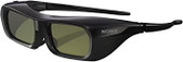 Sony-Clearance Sony Ir Active Shutter 3d Glasses For Home Theatre Projector SKU TDG-PJ1
