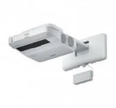 Epson-Eb-725wi Ultra Short Throw Wxga 4000 Ansi 3lcd Interactive Laser Projector SKU V11H998553