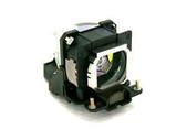 Panasonic-Replacement Lamp Unit For Sanyo Plc-xe50 & Plc-xl50 Original P/n 6103379937 SKU ET-SLMP121