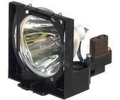 Panasonic-Replacement Lamp Unit For Sanyo Plc-xe50a & Plc-xl50a Original P/n 6103478791 SKU ET-SLMP139