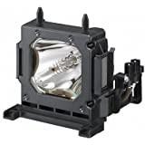 Sony-Replacement Lamp For Vplhw10 Hw15 Hw20 Vw80 Vw85 Vw90es SKU LMPH201