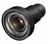 Panasonic-Et-elw30 Short Zoom Lens For Pt-ez590/ew650 & Pt-ex650 SKU ET-ELW30