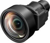 Panasonic-Short Throw Lens For Pt-mz16 Pt-mz13 Pt-mz10 - 0.48-0.551 SKU ET-EMW200