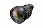 Panasonic-Short Throw Lens For Pt-mz16 Pt-mz13 Pt-mz10 - 0.55-0.691 SKU ET-EMW300