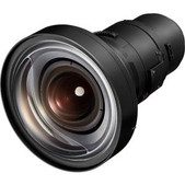 Panasonic-Ultra Short Throw Lens For Pt-ez590/ew650 & Pt-ex650 SKU ET-ELW31