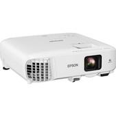 Epson-Eb-982w Wxga 3lcd 4200 Ansi Lumens Lan Hdmi 16w Speaker Lamp Life Up To 12000 Hrs SKU V11H987053