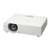 Panasonic-Pt-vw435wb 4300 Ansi Wxga Lcd Projector Wireless & Quick Connect Bundle SKU PT-VW435WB