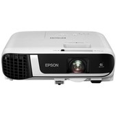 Epson-Eb-fh52 1080p 3lcd 4000 Ansi Hdmi Usb Plug N Play Mhl 150001 Contrast Split Screen SKU V11H978053