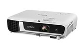 Epson-Eb-w52 Wxga 3lcd 4000 Ansi Hdmi Wifi Usb Plug N Play Mhl 150001 Split Screen SKU V11HA02053