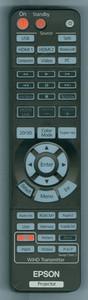 Epson-Remote Control For Eh-tw6100w / Tw9100w SKU 1582262