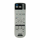 Epson-Remote For Eb-s18 / W18 / X21 / X24 / Eh-tw5200 SKU 1599176