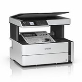 Epson-Ecotank Et-m2170 Multifunction Print / Copy / Scan With Ether Net And Wifi - Mono SKU C11CH43501
