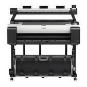 Canon-Ipftm-300 36 5 Colour Graphics Large Printer Format With Standlei36 Scanner SKU BDLTM300LEI_IND