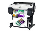 Canon-Ipftm-305 36 5 Colour Graphics Lfp W/ Stand Aio Pc Monitor Smartworks SKU BDL_TM305T_IND