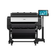 Canon-Ipftx-3000 36 Mfp 5 Colour Pigment Large Format Printer With Scanner And Pc SKU BDL_TX3MF_IND