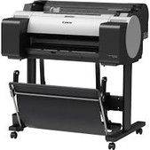 Canon-Ipftm-200 24 5 Color Graphics Large Format Printer With Sd-23 Stand  Lfproll SKU BDL_TM200_IND