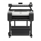 Canon-Ipftm-200 24 5 Colour Graphics Large Format Printer With Stand Lei24 Scanner SKU BDLTM200LEI_IND