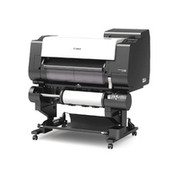 Canon-Ipftx-2000 24 5 Colour Pigment Large Format Printer SKU TX2STACK_IND