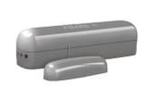 Fibaro-Fibaro Z-wave Door Sensor Grey SKU FGK102