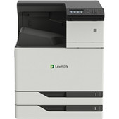 Lexmark-Lexmark Cs923de 55ppm A3 Col Laser-sra3 E-task 4.3-in Tscn Net Dup 1150 Shts 1yr Os Wty SKU 32C0035