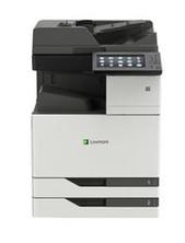 Lexmark-Lexmark Cx920de A3 25ppm Dadf Print Copy Scan Fax Col Mfp 1y Os Wty SKU 32C0369
