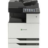 Lexmark-Lexmark Cx921de 35ppm A3 Laser Mfp-prnt/copy/scan/fax Sra3e -task 10-in Tscndadf SKU 32C0302